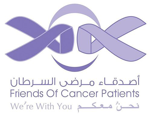 Friends of Cancer Patients