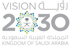 Vision 2030 - Kingdom of Saudi Arabia